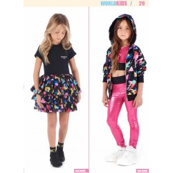 Color Essence Childrens SS/17