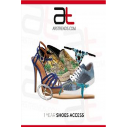 Arstrends Shoes 1 año