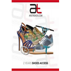 Arstrends Shoes 2 Años