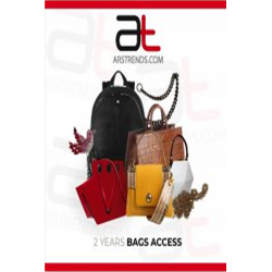 Arstrends Bags 2 Años