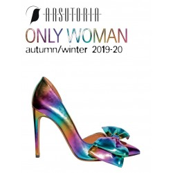 Arsutoria Only Woman A/W 19-20