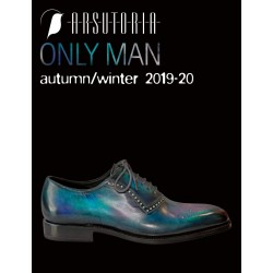 Arsutoria Only Man A/W 19-20