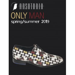 Arsutoria Only Man S/S 19