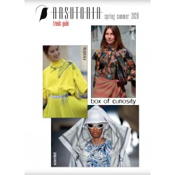 Arsutoria Trends Guide S/S 20