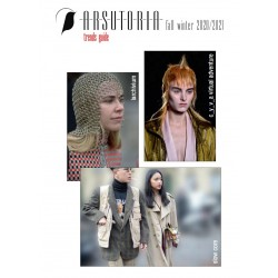 Arsutoria Trends Guide S/S...