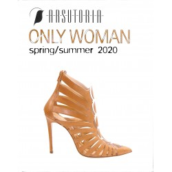 Arsutoria Only Woman S/S 2020