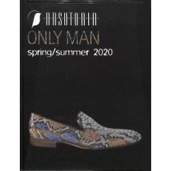 Arsutoria Only Man S/S 2020